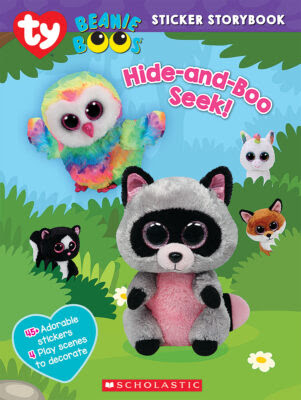 Dog Ty Beanie Boos Wood Kit Set of 4 Dolphin Seahorse FREE SHIPPING Cat