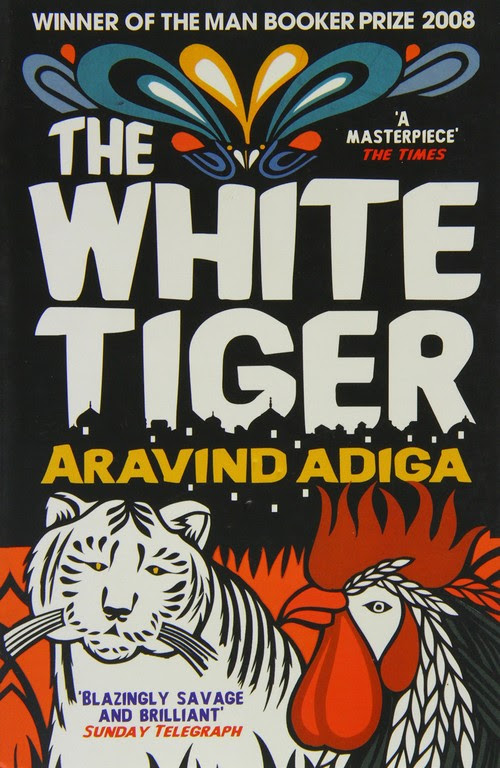 5 Reasons to read 'The White Tiger' by Aravind Adiga