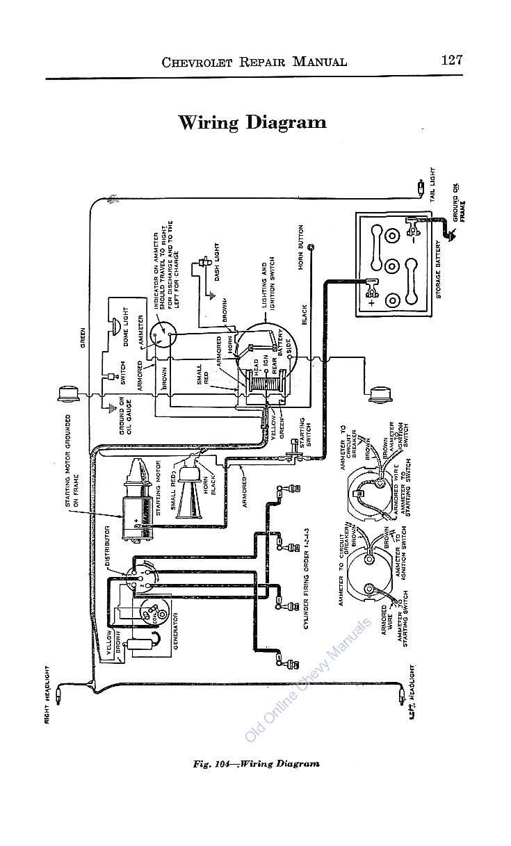 roger vivi ersaks: 2008 Corvette Wiring Schematic