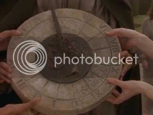 Sundial of Zeus