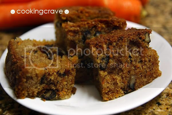 Carrot Cake1
