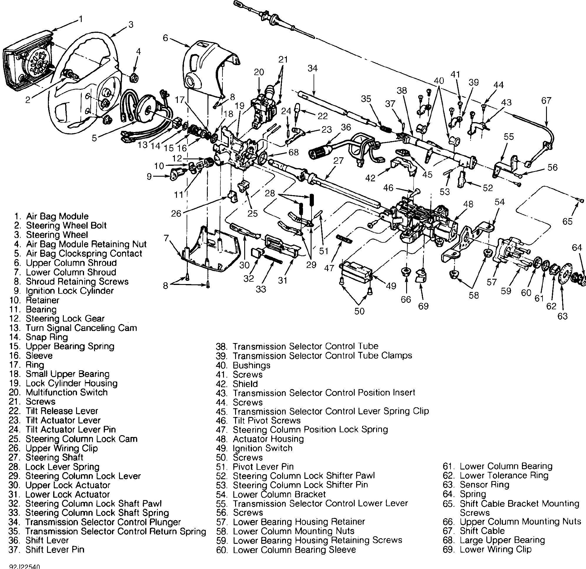 1997 Ford F 350 Steering Column Diagram Wiring Diagram Schema Form Track A Form Track A Atmosphereconcept It