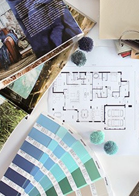 Interior Design Packages - Bella Rosetti's Home Interiors