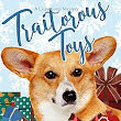 Tratorous Toys by Mildred Abbott