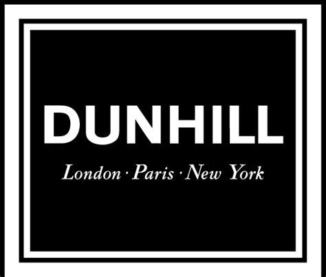 Dunhill logo Free vector in Adobe Illustrator ai ( .ai