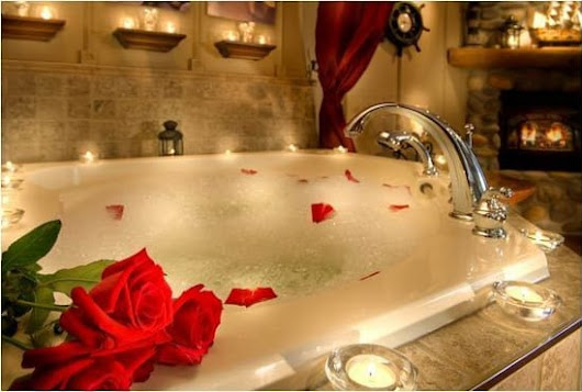 The Complete 10 Step Guide To A Flawless Home Bath Spa Experience