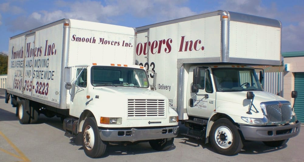 Smooth Movers Inc - Movers - West Palm Beach, FL - Reviews ...
