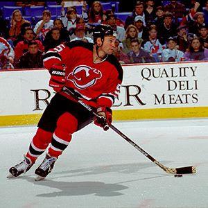 Doug Bodger Devils