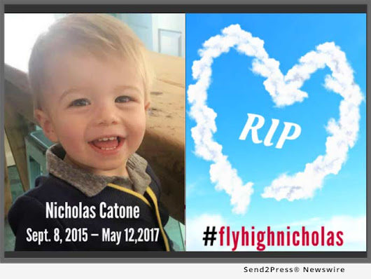 New Billboard Campaign in FIVE U.S. Cities Honoring Healthy 2-Year Old Who Died Last Year Just Days After Vaccines | Send2Press Newswire