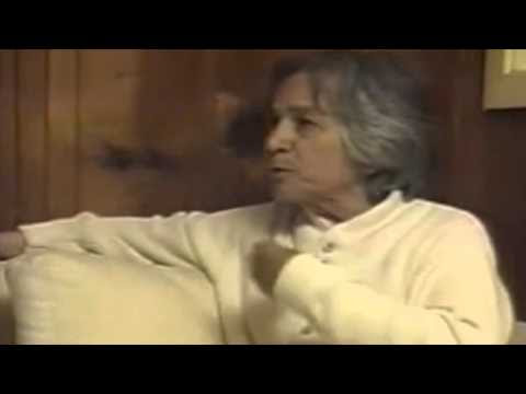 U.G. Krishnamurti - You're Doing Nothing! - YouTube