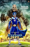 A Flying Jatt (2016) Full Hindi Movie 1.2Gb Download HD