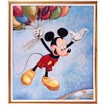 Disney Twenty Three Magazine [Mickey Mouse 90th Anniversary]