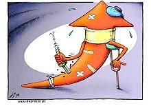 Caricatura PSD