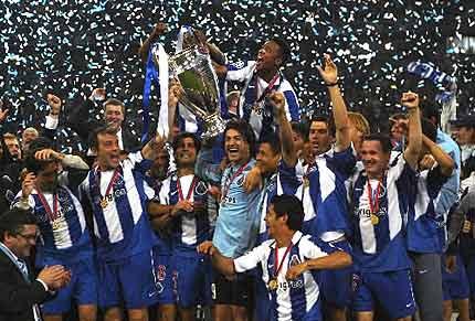 Porto (2003-04)