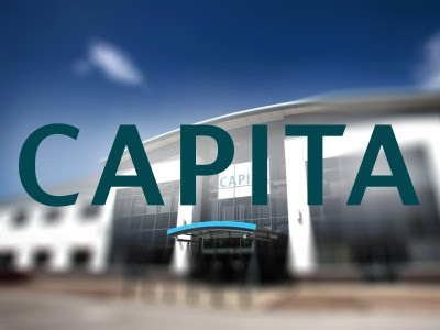 Capita – Symbol Of What Is Wrong With Capitalism?