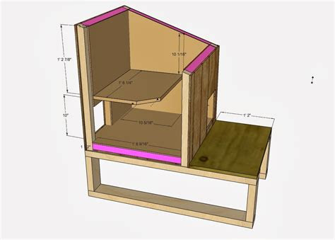 marvelous feral cat house plans  cat house plans feral