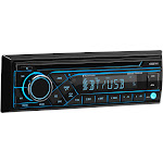 Planet Audio P385UAB Car CD Receiver - 200W