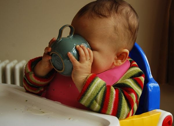 Examining Tea