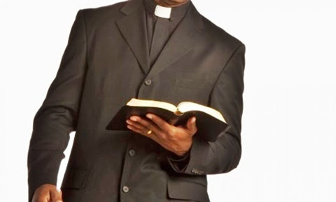 Drama as Pastor Stops Wedding of Man Who Sent Real Wife Abroad for Prostitution in Edo State