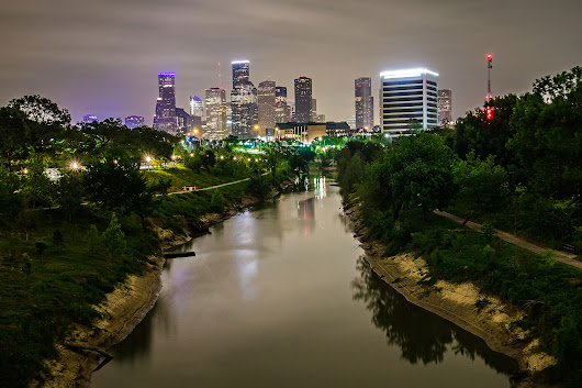 Why We Love Houston (And You Should Too!) – Colony Limo Blog