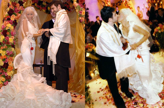 10 Most Expensive Weddings In History: How Royalty & Celebrities Get Married | Finances Online™