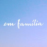 Em Família > Personagens > Por nome do ator ou atriz