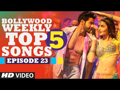 Top Bollywood Item Songs - New Movie and Song