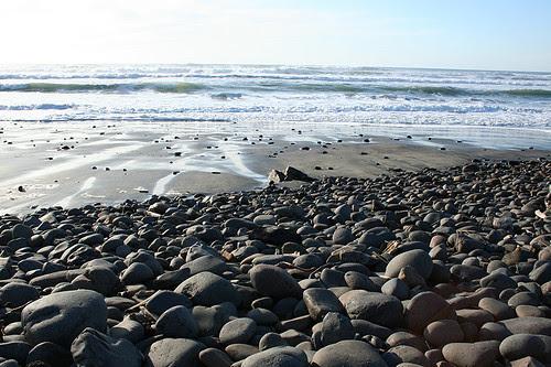 BeachRocks