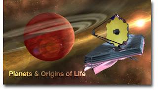 El telescopio sucesor del Hubble (JWST)