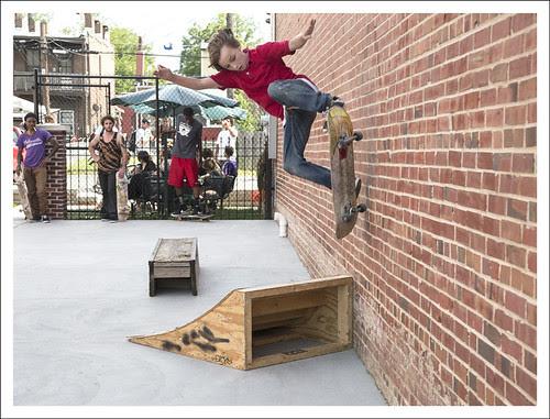 Skateboarders 5-12-2012 5