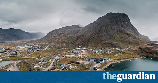 'You can't live in a museum': the battle for Greenland's uranium | Environment | The Guardian