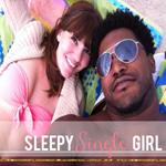 Sleepy Single Girl