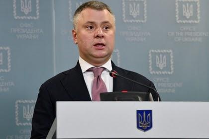 Глава «Нафтогаза» заявил о коммерческих проблемах для «Северного потока-2»