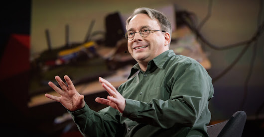 What Linux Distribution Does Linus Torvalds Use?
