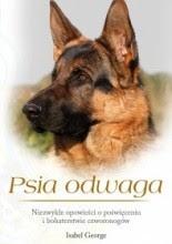 Psia odwaga - Isabel George