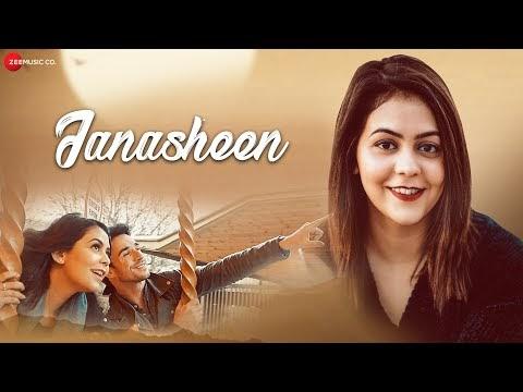 Janasheen lyrics Akshara Tatiwala Akshay Agarwal