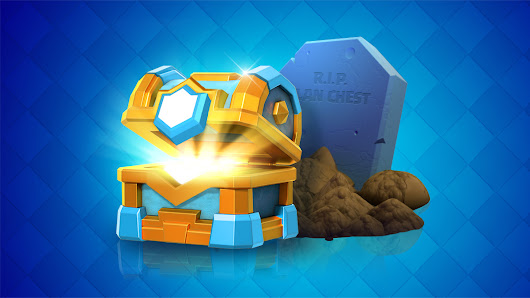We're Removing the Clan Chest - Find out Why! | Clash Royale