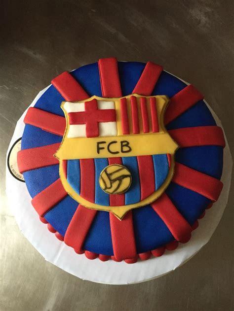Barcelona cake   My cakes   Cake, Barcelona cake, Birthday