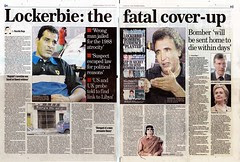 Lockerbie The Fatal Cover Up