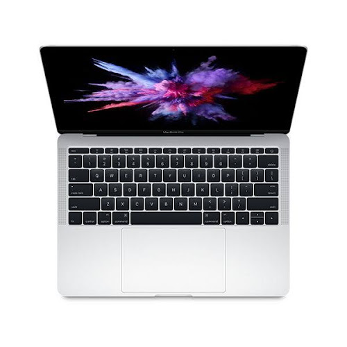 Apple MacBook Pro with Retina display 13.3″ - Core i5 2.3 GHz - 8 GB RAM - 128 GB SSD - Silver