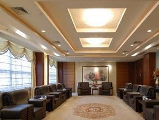 Review Lu'an Jinling Wanxi Hotel