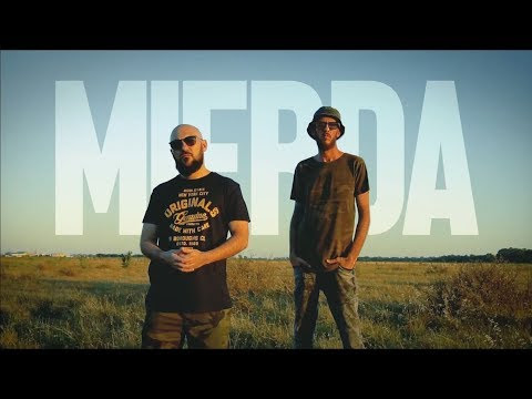 PutoLargo y Legendario - Mierda para todos (Videoclip) » Vídeo Hip Hop Groups