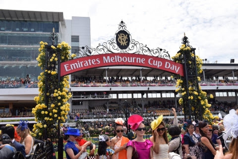Festival of the Boot (Second Half and Final Quarter) and the Melbourne Cup