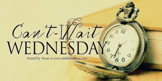 Waiting on Wednesday / Can't Wait Wednesday! #AuthorSpotlight on #AltRead #WOW
