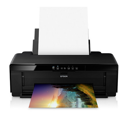 The Epson SC-P400 has Arrived!
