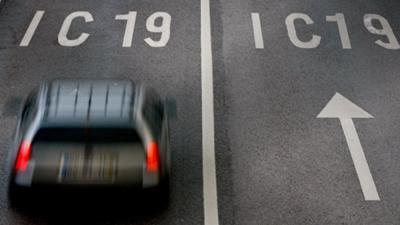 Câmara de Lisboa quer portagens no IC19 e IC2