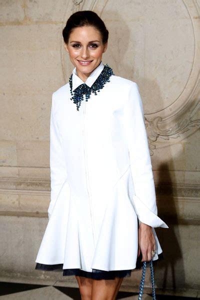 Olivia Palermo reveals wedding dress style   HELLO!