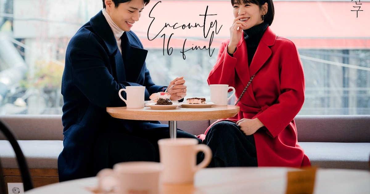 Korean Drama Encounter Episode 16