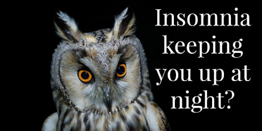 Sleep Interrupted: When Insomnia Keeps You Up at Night | Oklahoma Heart Institute