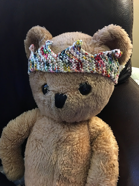 FO: Bow Down to the Crown